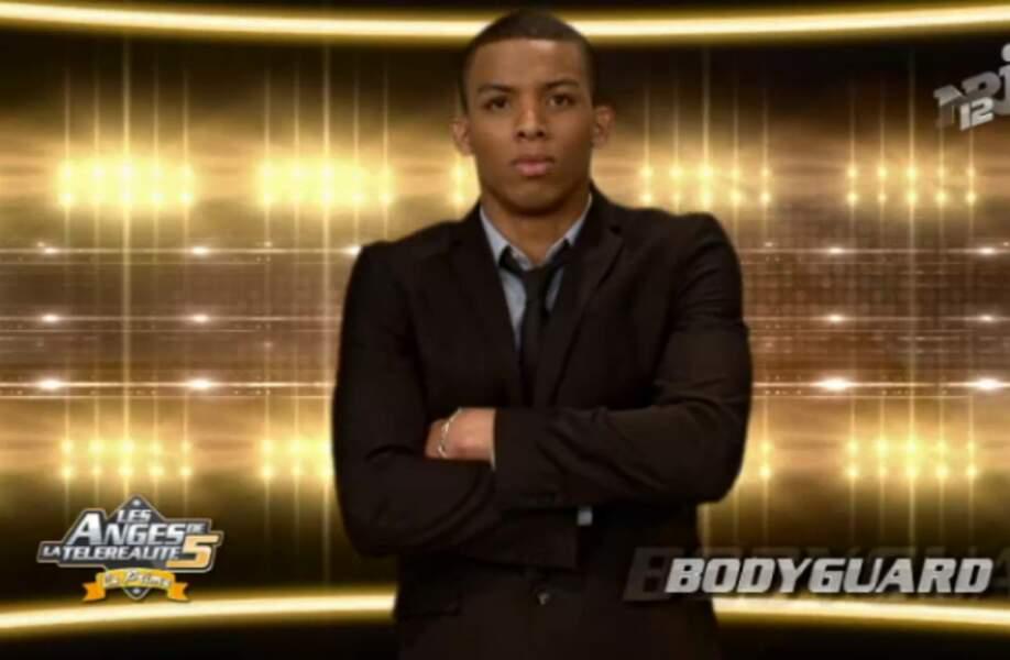 Michael souhaite devenir bodyguard de célébrités