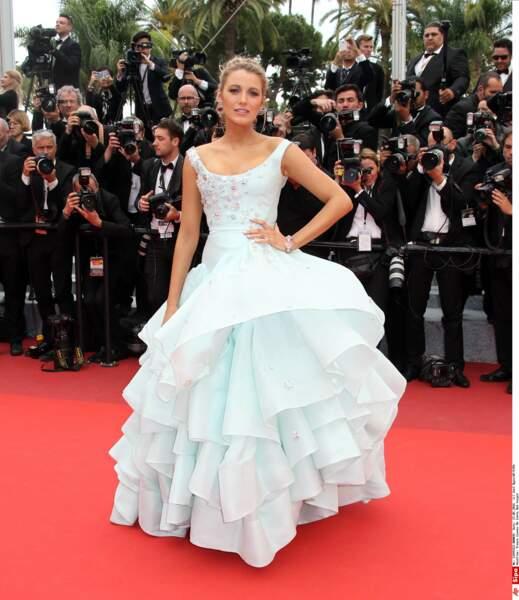 La star du Festival de Cannes en 2016, c'était elle!