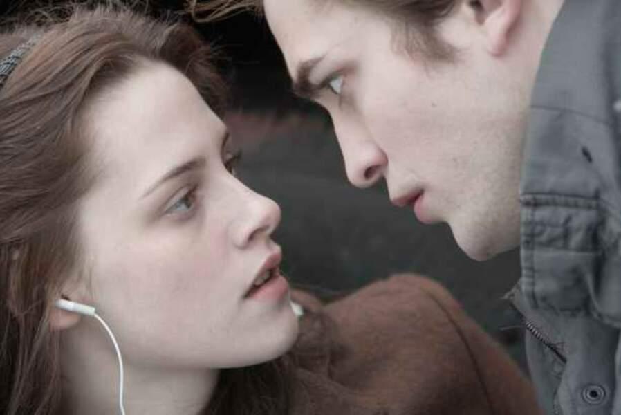 Bella et Edward - Twilight chapitre 1 : Fascination
