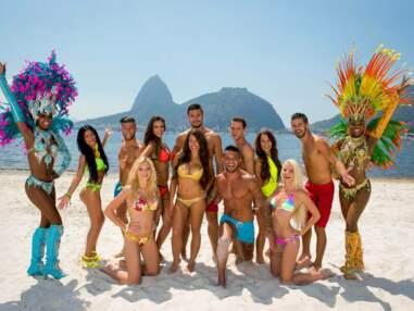 Le casting sexy des Marseillais à Rio