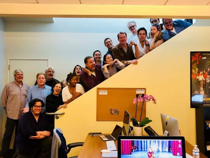 Les scénaristes sont à pied d'œuvre pour la saison 4 de Fuller House