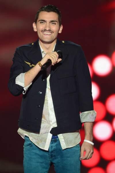 Avant même sa prestation sur Stay, de Rihanna, Indigo avait choisi de rejoindre la team Mika