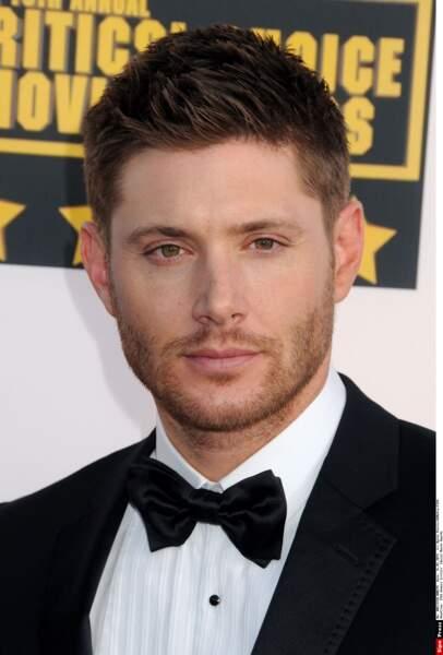 Il est devenu l'un des deux héros de Supernatural