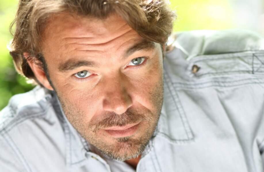 Patrick Puydebat, comédien dans Les mystères de l'amour