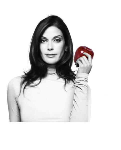 Susan et la pomme emblématique de Desperate Housewives