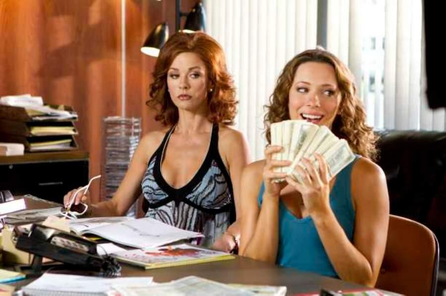 Lady Vegas (Stephen Frears, 2012)