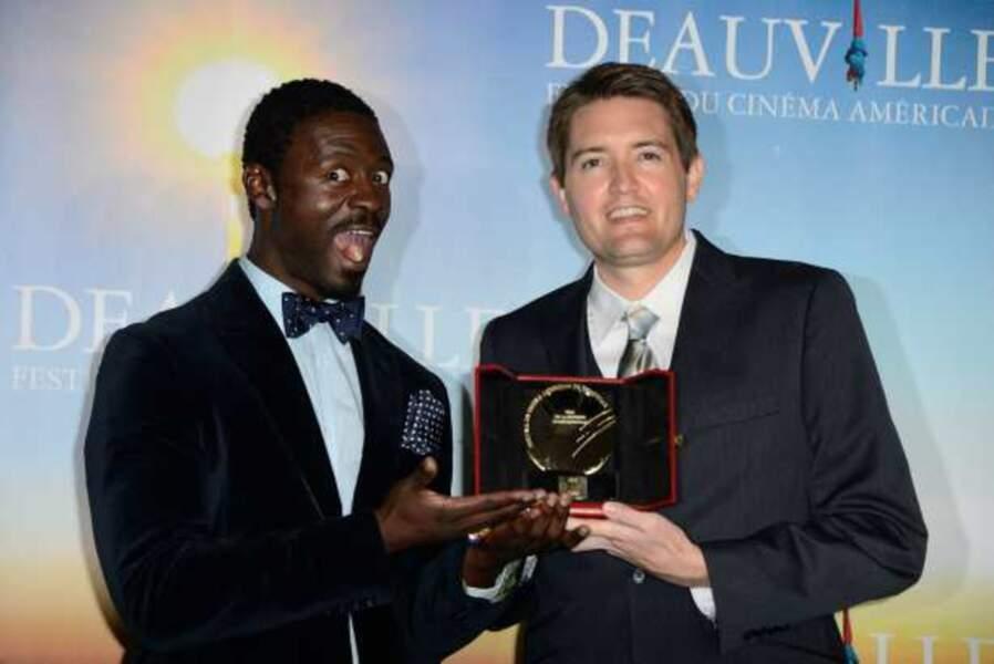Tischuan Scott et Chris Eska récompensés du prix de la critique internationale pour The Retrieval