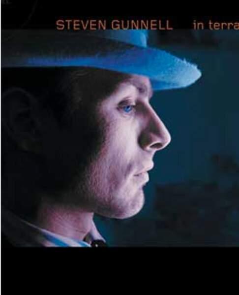In Terra, l'album très spirituel de Steven Gunnell sorti en 2003.