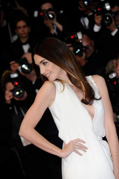 L'actrice Paz Vega