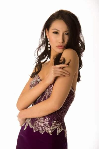 Miss Chine (Ji Dan Xu)