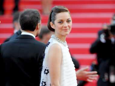 Cannes : Le look improbable de Marion Cotillard et Ryan Gosling, beau gosse du jour