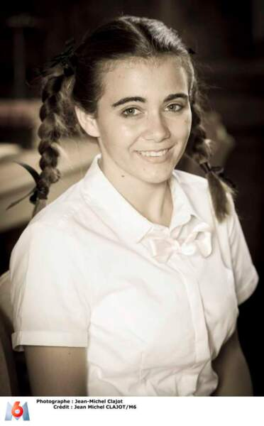 Laura, 15 ans