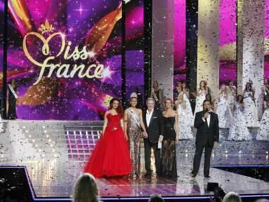 Le meilleur de la soirée Miss France 2013