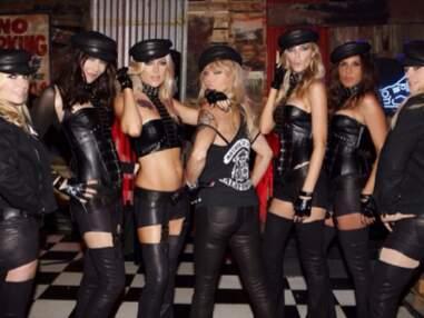 Jessica Alba, Shy'm, Lea Michele, Courteney Cox, Booba… Les stars fêtent Halloween