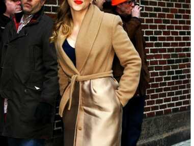 Scarlett Johansson : actrice et femme fatale !