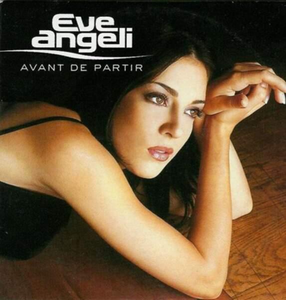 Eve Angeli fait aussi partie du club des ex-brunes.