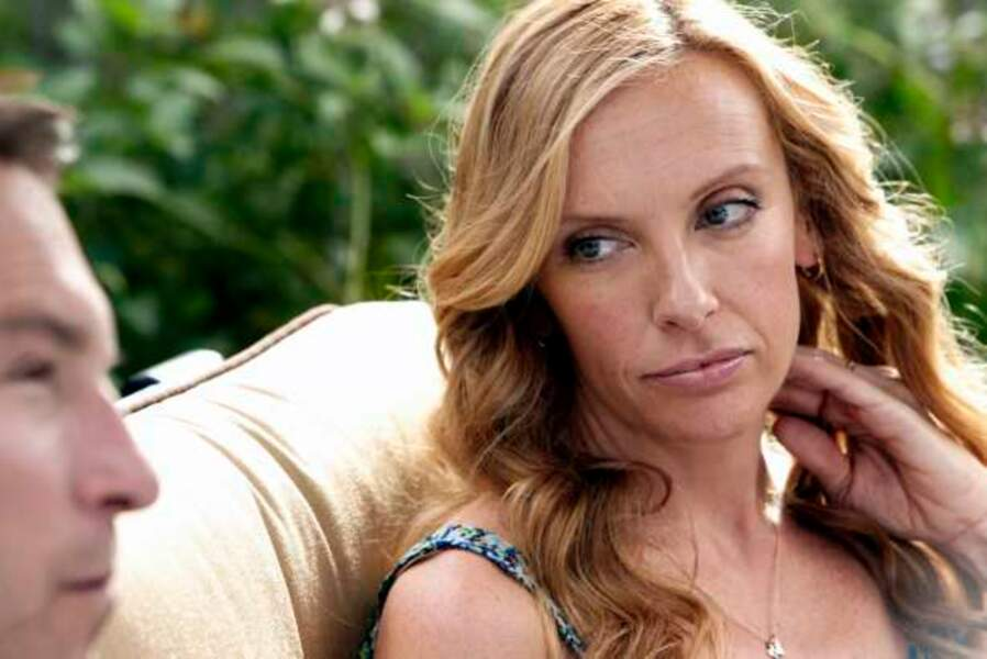 Toni Collette - Hostages (CBS)