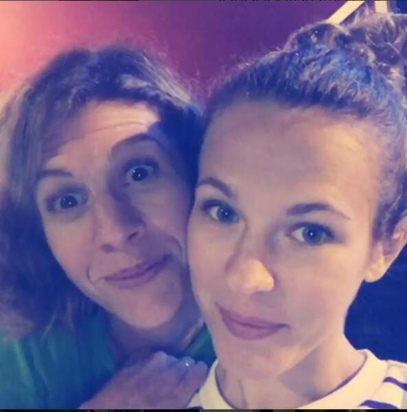 Lorie Pester annonce celui du feuilleton de TF1, Demain nous appartient !