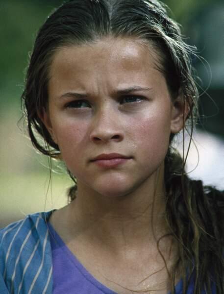 Un été en Louisiane (1991): une bouille adorable pour un rôle d'adolescente amoureuse