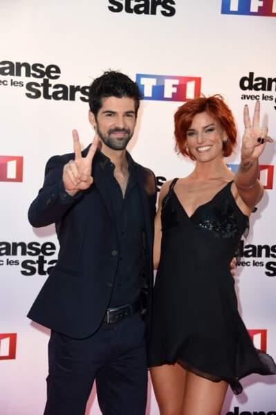 Miguel Angez Munoz dansera avec Fauve Hautot