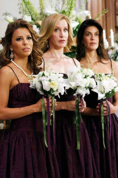 Desperate Housewives - Les demoiselles d'honneur
