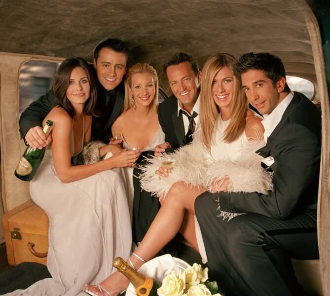 Friends (saison 10 - 2003)
