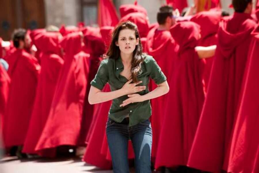 Bella à Volterra - Twilight chapitre 2 : Tentation