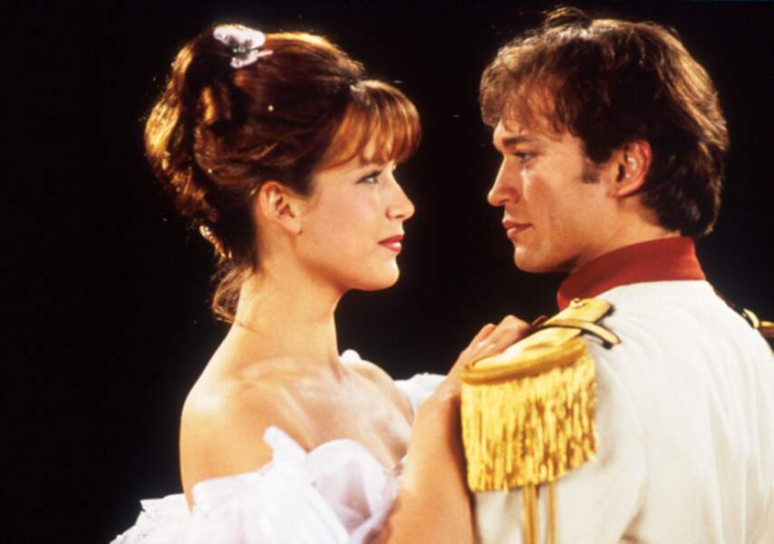 Belle comme le jour dans Fanfan Vincent Pérez d'Alexandre Jardin (1993)