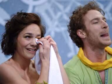 JO de Sotchi : les larmes françaises