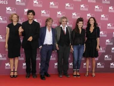 La famille Garrel à la Mostra de Venise
