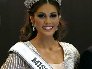 Les 16 finalistes de Miss Univers 2013
