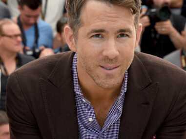 Ryan Reynolds, premier beau gosse sur la Croisette