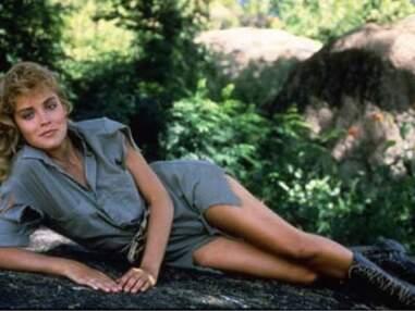 Sharon Stone : ses rôles les plus sexy !