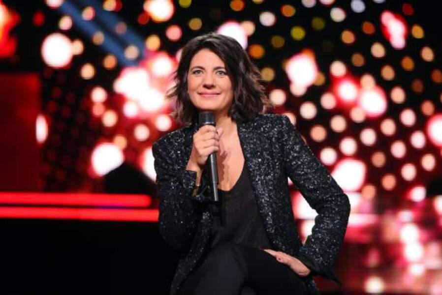 Estelle Denis présente Samedi soir on chante France Gall