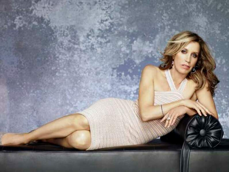 Desperate Housewives - Felicity Huffman