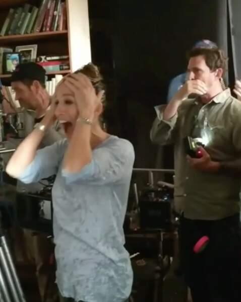 Par contre, c'est le clap de fin pour la saison 2 de Divorce, la série de Sarah Jessica Parker