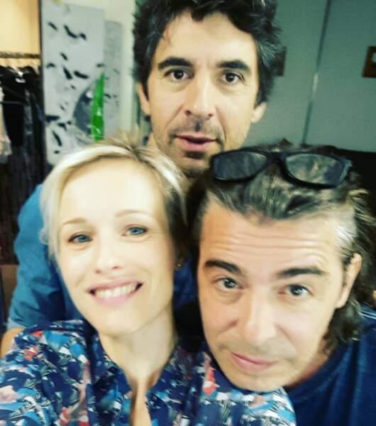 Bonne nouvelle : Benoît et Stéphane, le duo infernal, sera bientôt de retour dans Plus belle la vie