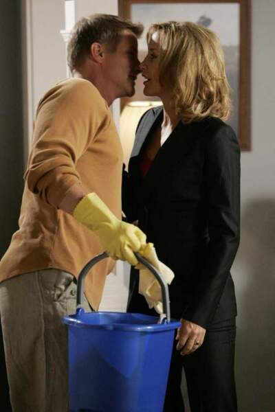 Desperate Housewives - Tom et Lynette