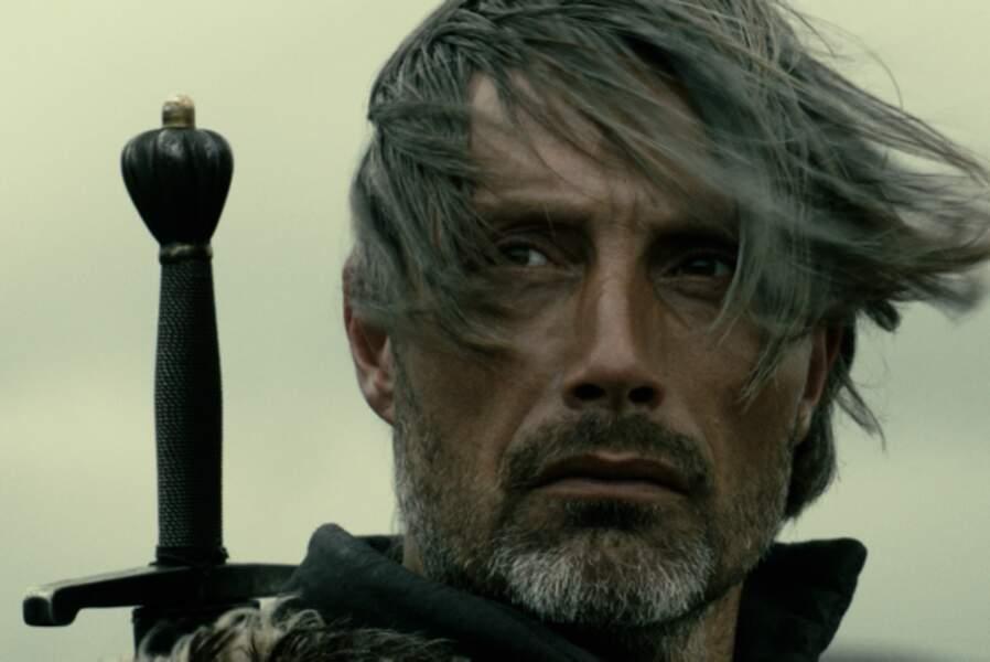 Mads Mikkelsen (Michael Kohlhaas) (catégorie meilleur acteur)