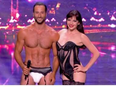 La France a un incroyable talent : les prestations les plus sexy
