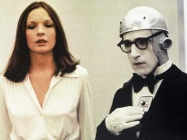 Diapo muses Woody Allen