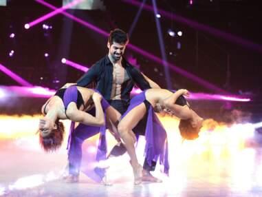 Les photos les plus sexy de Danse avec les stars saison 5