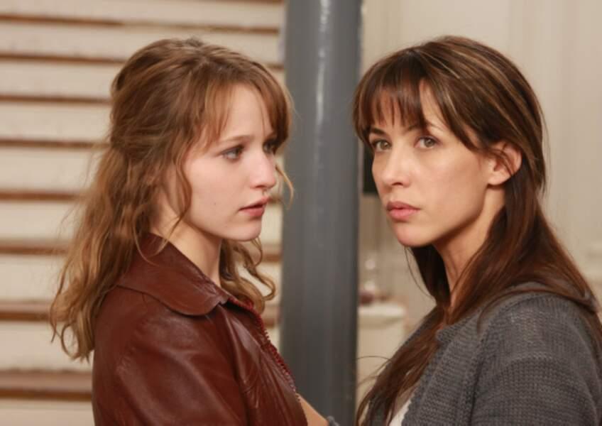 Sophie dans le succès LOL de Lisa Azuelos (2009)
