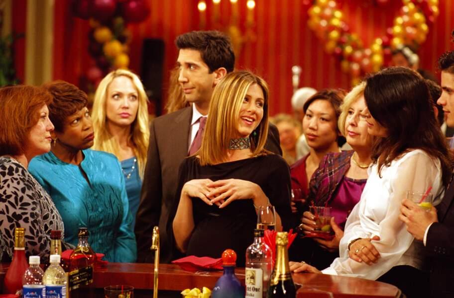 Friends (saison 8 - 2001)