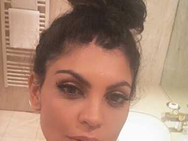Nawell Madani : mode, stars et selfies, la jolie brune s'éclate sur Instagram !