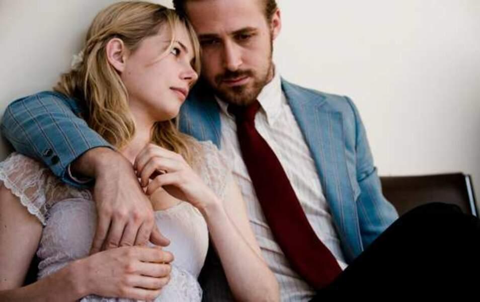 Blue Valentine - Derek Cianfrance (2010)