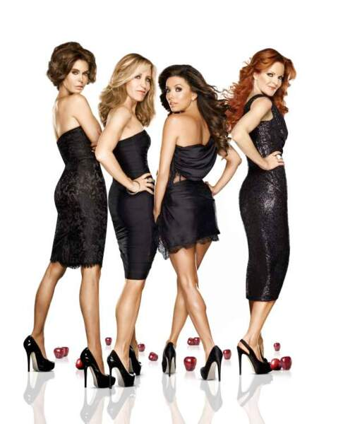 Desperate Housewives - C'est fini !
