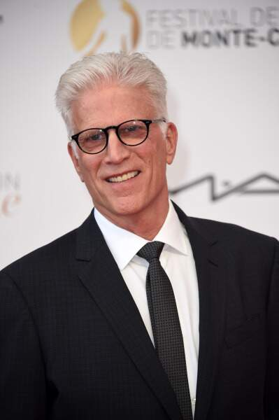Ted Danson (Les Experts)