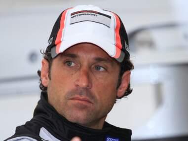 24 heures du Mans 2013 : Patrick Dempsey sur les starting-blocks