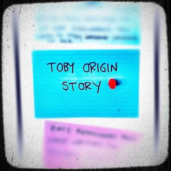 Dans la saison 3 de This is Us, on en apprendra plus sur Toby visiblement
